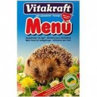Vitakraft MENU корм для Ежей 600 гр