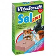 Vitakraft  SELplus Минеральный камень для грызунов