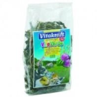 Vitakraft Vita Verde Луговое сено с подорожником и клевером 70 гр