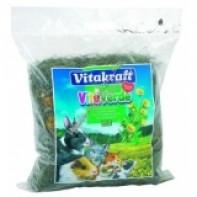 Vitakraft Vita Verde Луговое сено с одуванчиком 500г