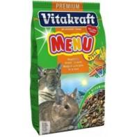 Vitakraft  Menu Basic корм для дегу 600 гр