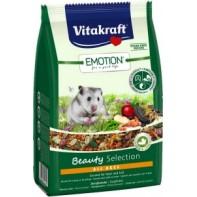 Vitakraft  Beauty Selection для карликовых хомяков, джунгариков 300 гр