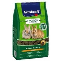 Vitakraft  Complete гранулированный для взрослых кроликов 800 гр