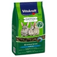Vitakraft  Complete Senior гранулированный для кроликов старше 5 лет 800 гр