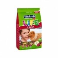 Vitakraft  Life Power основной для морских свинок 600 гр