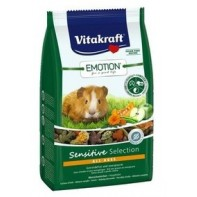 Vitakraft  Sensitive Selection для взрослых морских свинок 600 гр