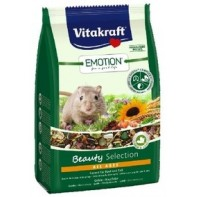 Vitakraft   Beauty Selection для песчанок 300 гр