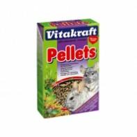 Vitakraft Корм основной для шиншилл Pellets 1 кг