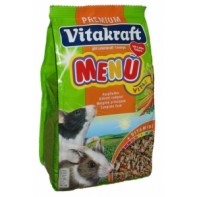 Vitakraft   Корм основной премиум класса для мышей Premium Menu Vital 400 гр
