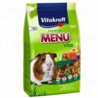 Vitakraft  Корм Menu Vital основной для морских свинок 1 кг