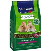 Vitakraft  Complete гранулированный для молодых кроликов 800 гр