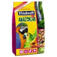 Vitakraft  Amazonian Корм для крупных попугаев 750 гр