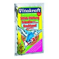 Vitakraft Подкормка для волнистых попугаев Для укрепления организма 30 гр