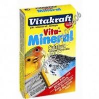 Vitakraft  Vita-Mimeral PICKSTEIN Камень минеральный для волнистых попугаев 35 гр
