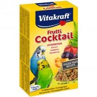 Vitakraft  Коктейль для волнистых попугаев Фруктовый 200 гр