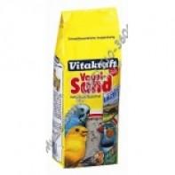 Vitakraft песок для птиц SANDY 2,5 кг