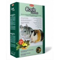 Padovan  Grandmix cavie корм для морских свинок, шиншилл и дегу 850 гр