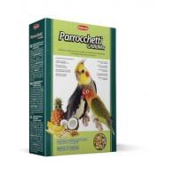 Padovan GrandMix parrocchetti Корм для средних попугаев 400 гр