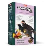 Padovan GranPâtée fruits  корм для насекомоядных птиц 1 кг