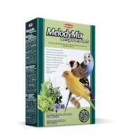 Padovan MelodyMix Дополнительный корм для зерноядных птиц  300 гр