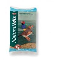 Padovan NaturalMix esotici Корм для экзотических птиц 1 кг