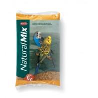 Padovan NaturalMix cocorite Корм для волнистых попугаев 1 кг
