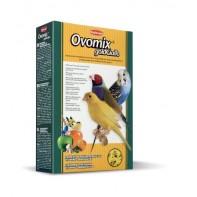 Padovan Ovomix gold Giallo Дополнительный корм для зерноядных птиц  300 гр