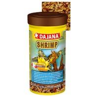 DAJANA SHRIMP Корм для рептилий Сушеные креветки 100 мл