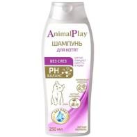 Animal Play Шампунь для Котят 250 мл