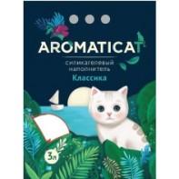 AromatiCat Силикагелевый наполнитель Классика 3л