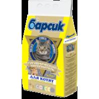 Барсик Для котят Наполнитель 4,54 л