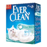 EverClean Aqua Breeze С ароматом морской свежести Наполнитель 10 кг
