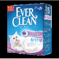 EverClean С ароматом лаванды Наполнитель 10 кг