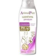 Animal Play Успокаивающий Шампунь для Кошек  250 мл