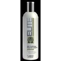 Elite Professional шампунь для глубокой очистки шерсти для собак и кошек 270 мл