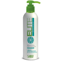 Elite Organic шампунь гипоаллергенный для котят и для кошек с чувствительной кожей 270 мл