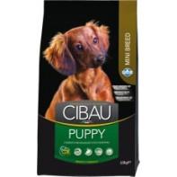 Farmina Cibau Puppy Mini Для щенков мелких пород 2,5 кг
