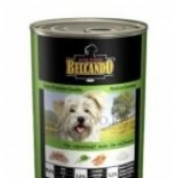 BELCANDO Для собак Консервы Мясо/овощи 400 гр