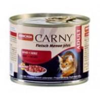 Animonda Carny Консервы для кошек 200 гр Говядина/сердце