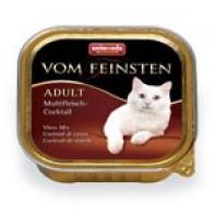 Animonda Pate паштет для кошек 100 гр Коктейль из разных сортов мяса