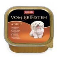 Animonda Vom Feinsten Консервы для собак 150 гр Кролик