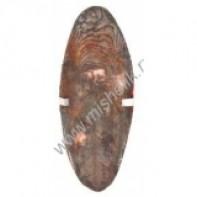 Trixie Минеральный камень для птиц панцирь каракатицы в асс-те 12 см