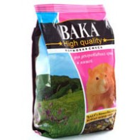 ВАКА High Qality корм для крыс и мышей 500 гр