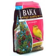 ВАКА High Qality корм для канареек 500 гр