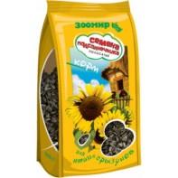 Зоомир семена подсолнечника полосатые 200 гр