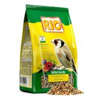 Рио Корм для лесных певчих птиц 25 кг