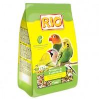 Рио Корм для попугаев и экзотических птиц. Рацион для проращивания 500 гр