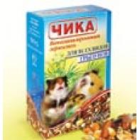 Чика корм для грызунов 500 гр