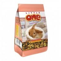 LiTTLE ONE Корм для молодых кроликов 400 гр