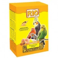 Рио яичный корм для птиц 350 гр